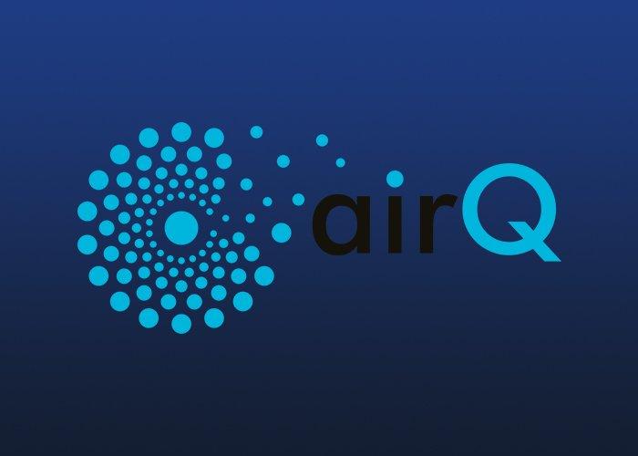 Feinstaub, Stickoxid und Ozon messen mit dem Luftmessgerät air-Q